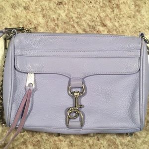 RM mini Mac cross body bag
